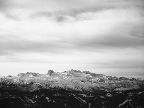 Bubblesort Mountain #0