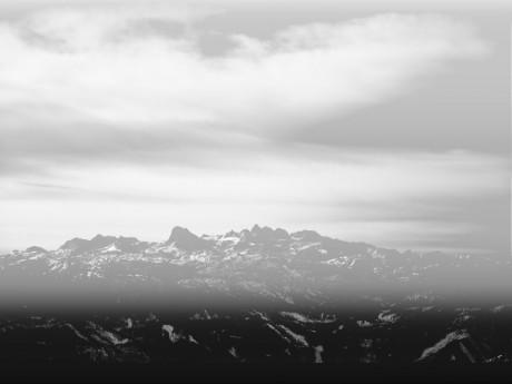 Bubblesort Mountain